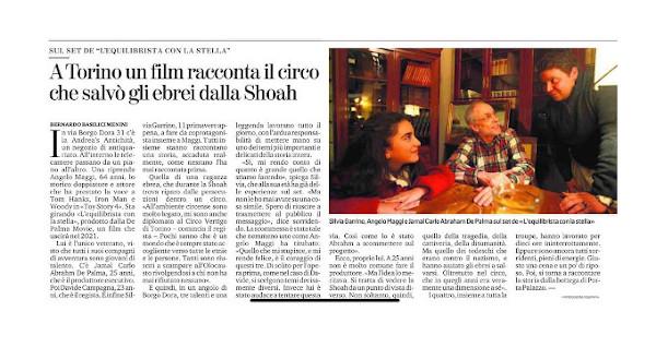 La Stampa di Torino