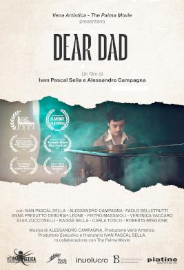 Videoclip Dear Dad