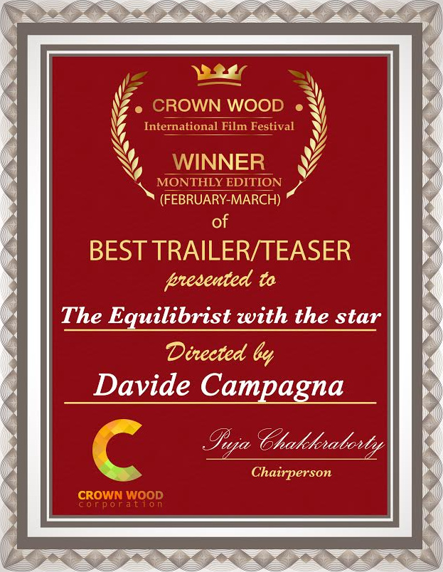CROWN WOOD AWARD