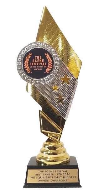 The scene festival AWARD