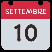10 settembre