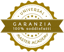 Garanzia Universal Master Academy